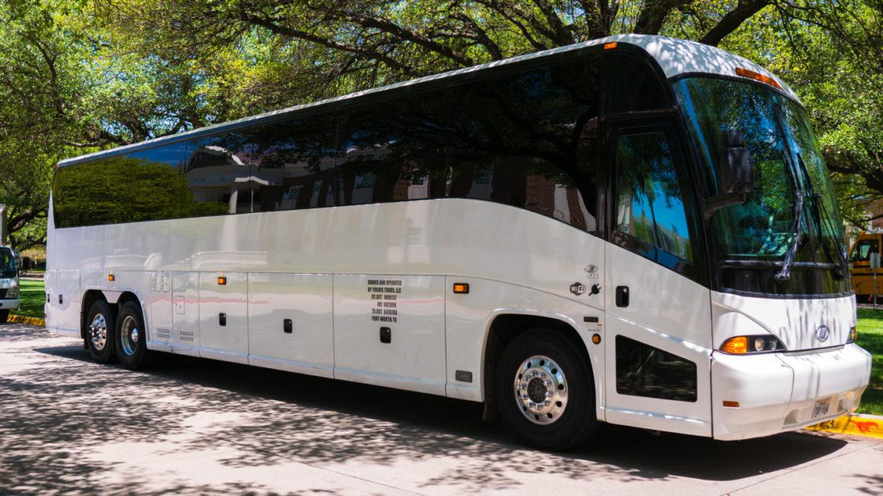 Washington Bus Tours Cost